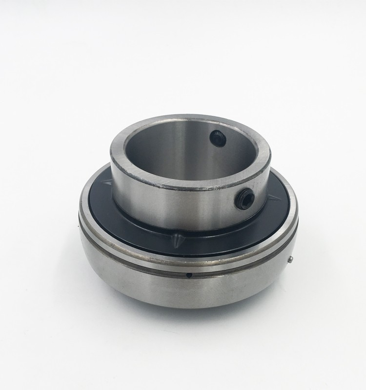 AMI SER208FSX Ball Insert Bearings