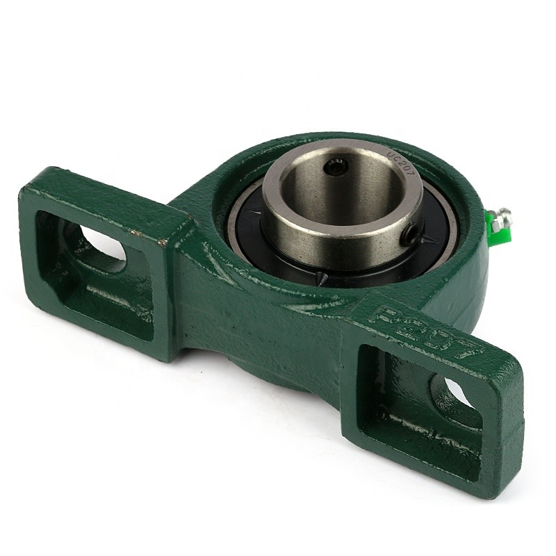 3.5000 in x 10 in x 4-3/8 in  Rexnord ZA2308C Pillow Block Roller Bearing Units