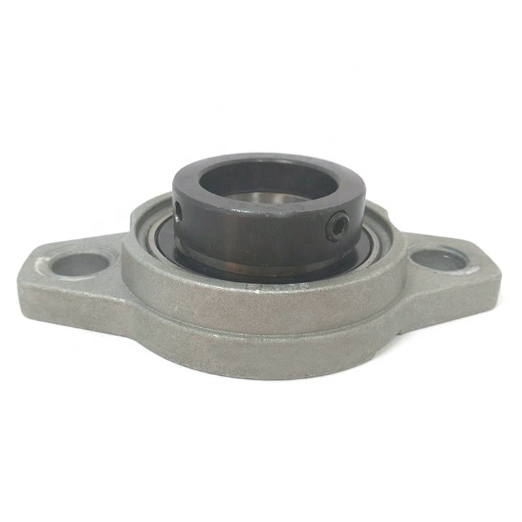 2.1875 in x 6-3/4 in x 3-5/16 in  Rexnord MAS2203V04 Pillow Block Roller Bearing Units