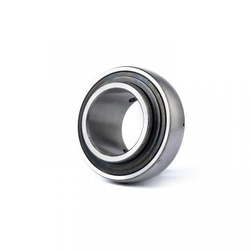 INA GSH35-2RSR-B Ball Insert Bearings