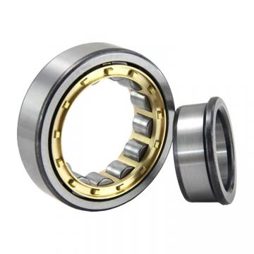 40 mm x 80 mm x 18 mm  NSK NU 208 M Cylindrical Roller Bearings