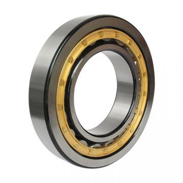 40 mm x 68 mm x 15 mm  NSK NU 1008 M Cylindrical Roller Bearings