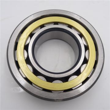 25 mm x 52 mm x 18 mm  NSK NUP 2205 ET Cylindrical Roller Bearings