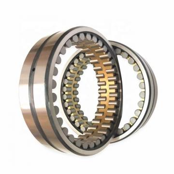 35 mm x 72 mm x 17 mm  NSK N 207 MC3 Cylindrical Roller Bearings