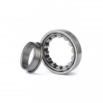 100 mm x 215 mm x 47 mm  NSK NJ320 M Cylindrical Roller Bearings