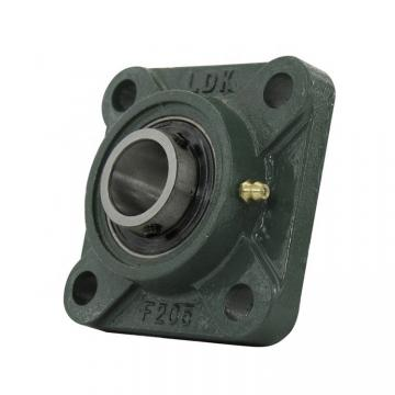Link-Belt KFXS2E20D Flange-Mount Ball Bearing Units