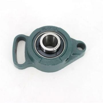 Link-Belt FX3CL216N Flange-Mount Ball Bearing Units