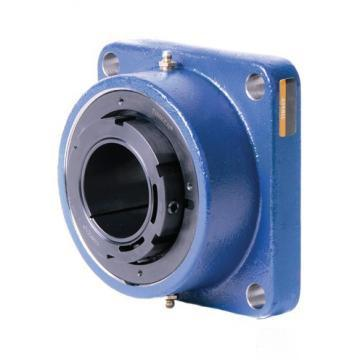 QM QVFC17V300SO Flange-Mount Roller Bearing Units
