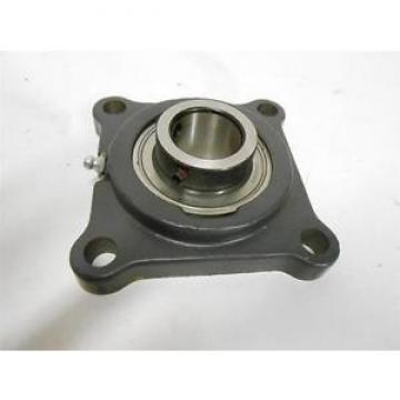3-7/16 in x 8.3750 in x 14.0000 in  Cooper 02BCF307EX Flange-Mount Roller Bearing Units