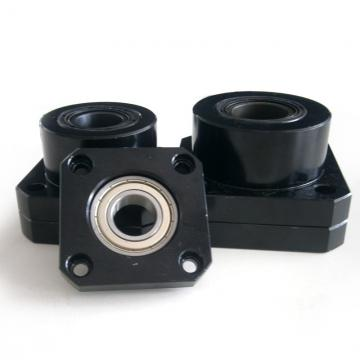 QM QAC18A307SO Flange-Mount Roller Bearing Units