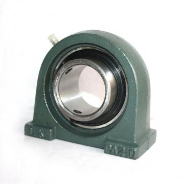 1.688 Inch | 42.875 Millimeter x 2.031 Inch | 51.59 Millimeter x 2.313 Inch | 58.75 Millimeter  Sealmaster MP-27C Pillow Block Ball Bearing Units