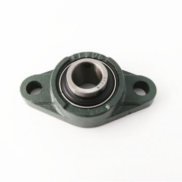 1.188 Inch | 30.175 Millimeter x 1.5 Inch | 38.1 Millimeter x 1.688 Inch | 42.875 Millimeter  Sealmaster NP-19TC CR Pillow Block Ball Bearing Units