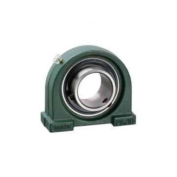 1.9375 in x 6-1/4 in x 3-41/64 in  Rexnord MAS6115V Pillow Block Roller Bearing Units