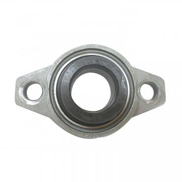 1.9375 in x 6-1/4 in x 3-41/64 in  Rexnord MAS611505 Pillow Block Roller Bearing Units