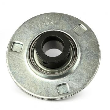 2.6875 in x 9-7/8 to 11 in x 4-7/8 in  Rexnord MAFS5211F Pillow Block Roller Bearing Units