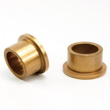 Bunting Bearings, LLC CB141714 Plain Sleeve & Flanged Bearings
