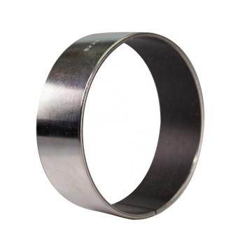 Oilite AA1232-03B Plain Sleeve & Flanged Bearings