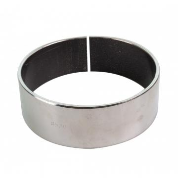 Bunting Bearings, LLC FF080601 Plain Sleeve & Flanged Bearings