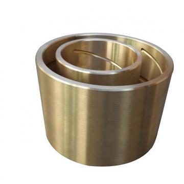 Oilite FF703-01B Plain Sleeve & Flanged Bearings