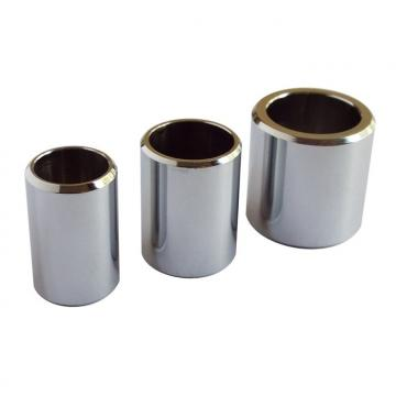 Oilite AA832-11B Plain Sleeve & Flanged Bearings