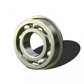 MRC 322S Radial & Deep Groove Ball Bearings