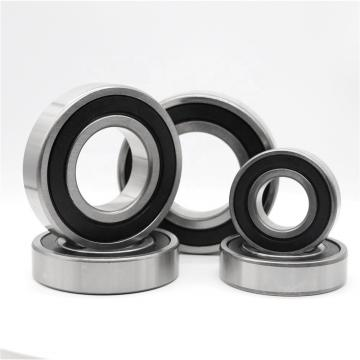 MRC 108KSZZST Radial & Deep Groove Ball Bearings