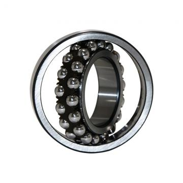 RBC KP49BSFS464 Self-Aligning Ball Bearings