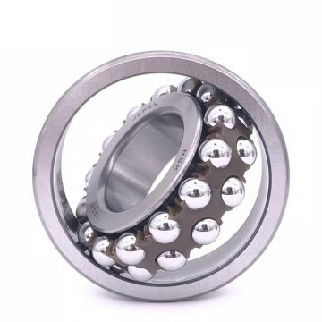 40 mm x 80 mm x 56 mm  FAG 11208-TVH Self-Aligning Ball Bearings