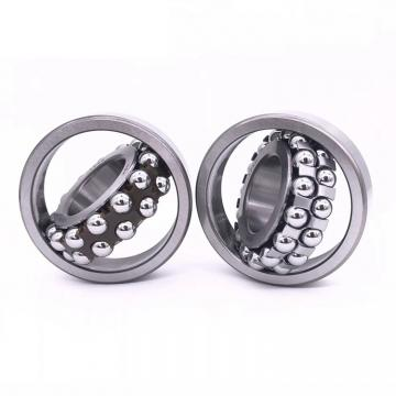 95 mm x 170 mm x 43 mm  FAG 2219-M Self-Aligning Ball Bearings