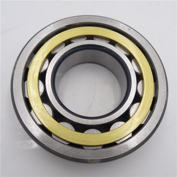 45 mm x 85 mm x 19 mm  NSK N 209 W Cylindrical Roller Bearings #3 image