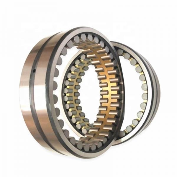 25 mm x 52 mm x 15 mm  NSK NUP 205 ET Cylindrical Roller Bearings #3 image