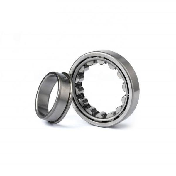 25 mm x 52 mm x 15 mm  NSK NUP 205 ET Cylindrical Roller Bearings #1 image