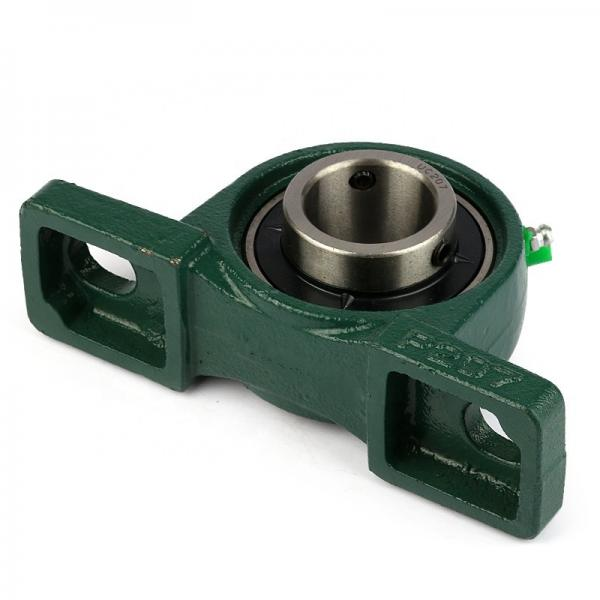 3.5000 in x 10 in x 4-3/8 in  Rexnord ZA2308C Pillow Block Roller Bearing Units #1 image