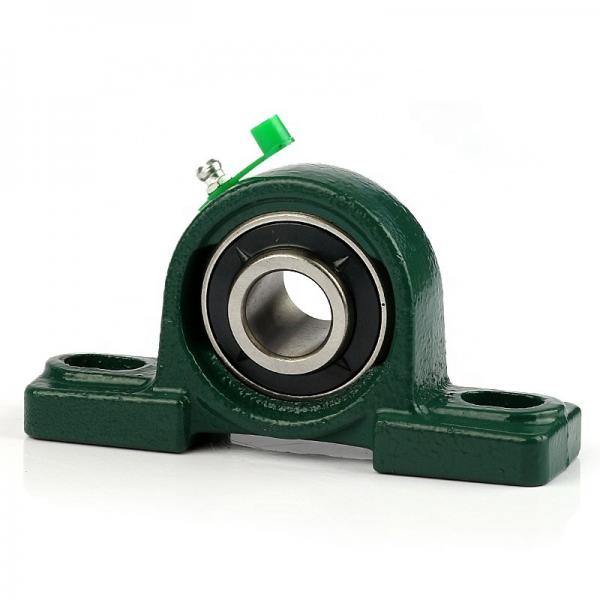 3.5000 in x 10 in x 4-3/8 in  Rexnord ZA2308C Pillow Block Roller Bearing Units #3 image