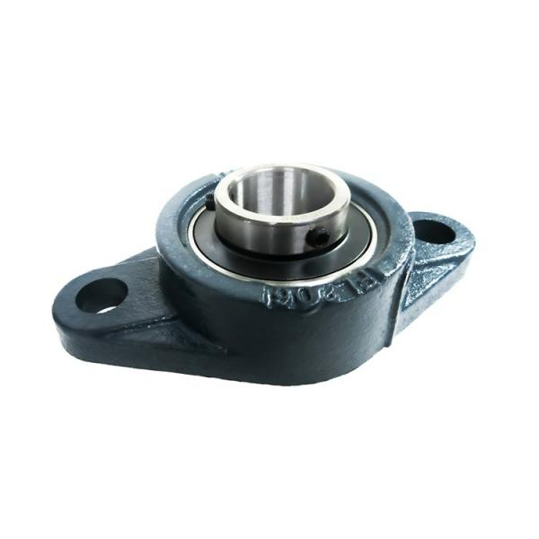 3.5000 in x 10 in x 4-3/8 in  Rexnord ZA2308C Pillow Block Roller Bearing Units #5 image